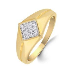 SEHGAL GOLD ORNAMENTS PVT. LTD. MKGR-400