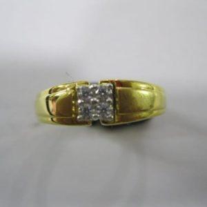 SEHGAL GOLD ORNAMENTS PVT. LTD. MKGR-583