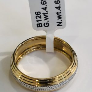 The olympiad ring