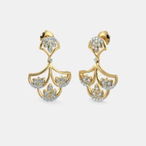 Harriet drop earrings
