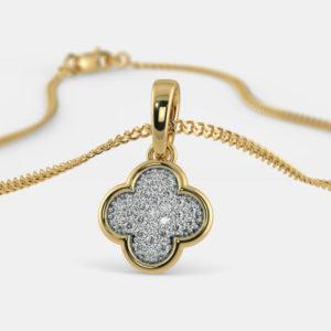 The dorry pendant