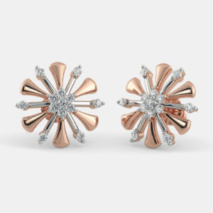 The quilo earrings