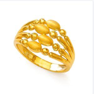Ballon ring