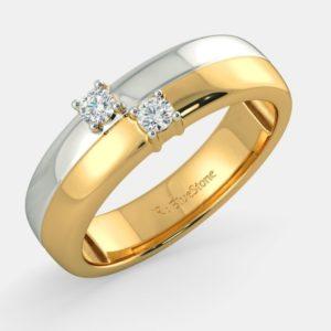 Dual sonata ring