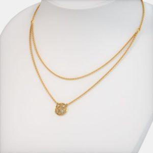 Aaseemah necklace