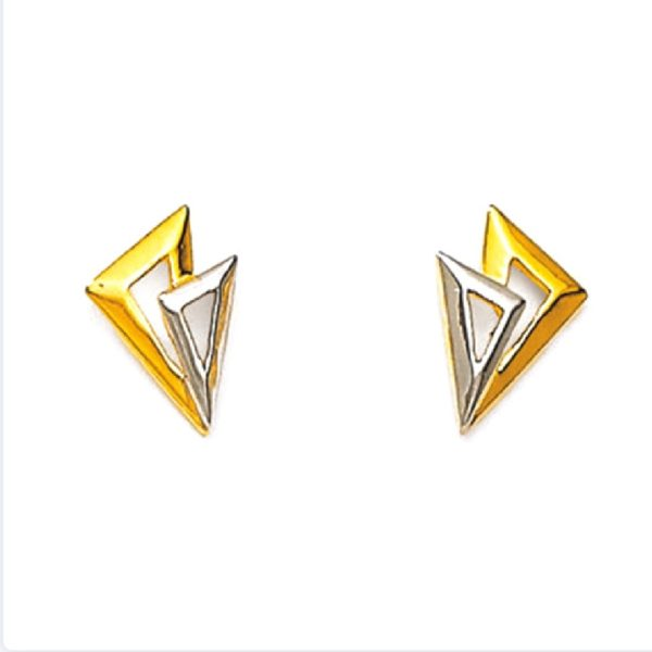 3D triangle Tops