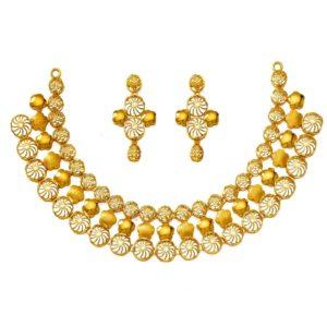 Royal turkish Necklace Set